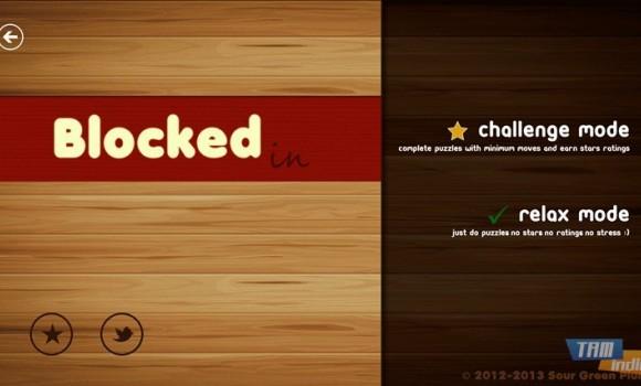 Blocked In Ekran Görüntüleri - 1