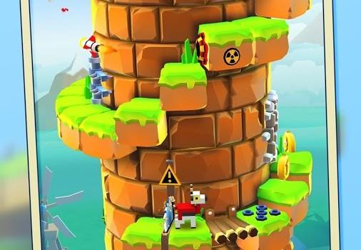 Blocky Castle Ekran Görüntüleri - 3