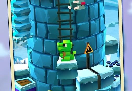 Blocky Castle Ekran Görüntüleri - 2