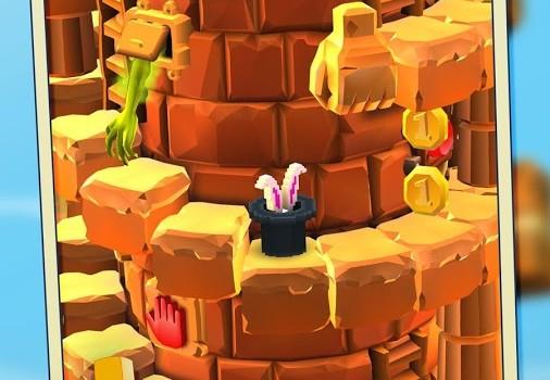 Blocky Castle Ekran Görüntüleri - 1