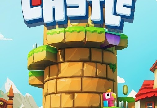 Blocky Castle Ekran Görüntüleri - 5