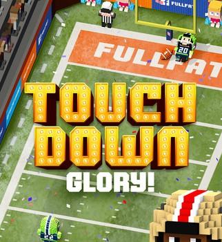 Blocky Football Ekran Görüntüleri - 3