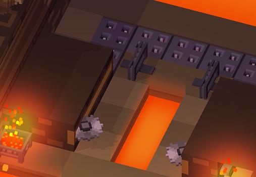 Blocky Raider Ekran Görüntüleri - 3