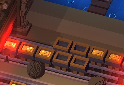 Blocky Raider Ekran Görüntüleri - 1