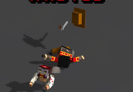 Blocky Zombies Ekran Görüntüleri - 4