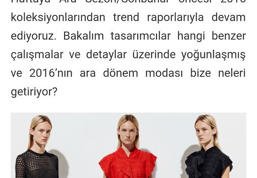 Blogaps Kadın Ekran Görüntüleri - 3