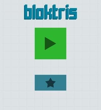Bloktris Ekran Görüntüleri - 3