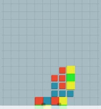 Bloktris Ekran Görüntüleri - 1