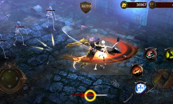Blood Warrior Ekran Görüntüleri - 3