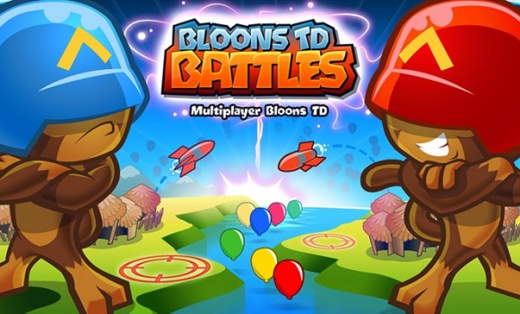Bloons TD Battles Ekran Görüntüleri - 5