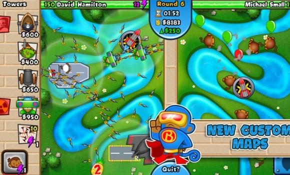 Bloons TD Battles Ekran Görüntüleri - 2