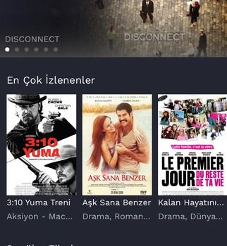 BluTV Ekran Görüntüleri - 5