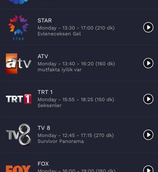 BluTV Ekran Görüntüleri - 2