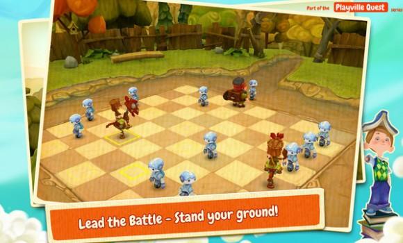Board Defenders Ekran Görüntüleri - 3