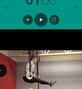 Bodyweight Fitness Ekran Görüntüleri - 3