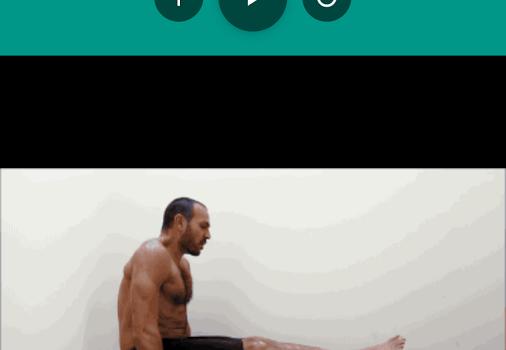 Bodyweight Fitness Ekran Görüntüleri - 5