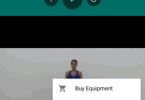 Bodyweight Fitness Ekran Görüntüleri - 4