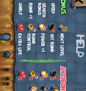 Bomberman vs. Zombies Ekran Görüntüleri - 3