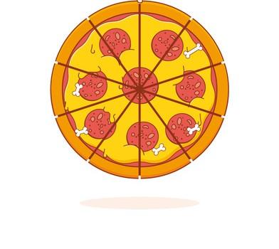 Boneless Pizza Ekran Görüntüleri - 4