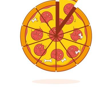 Boneless Pizza Ekran Görüntüleri - 3