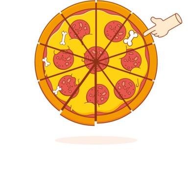 Boneless Pizza Ekran Görüntüleri - 2