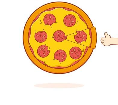 Boneless Pizza Ekran Görüntüleri - 1