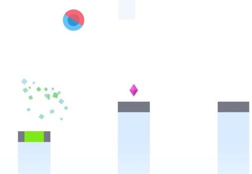 Bouncing Ball 2 Ekran Görüntüleri - 4