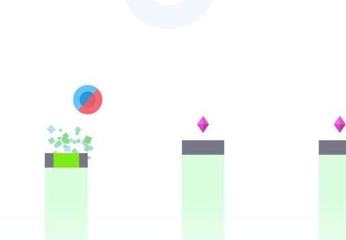 Bouncing Ball 2 Ekran Görüntüleri - 1