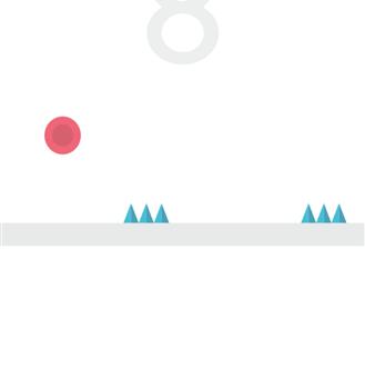 Bouncing Ball Ekran Görüntüleri - 1