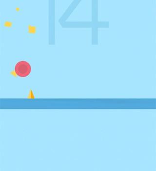 Bouncing Ball Ekran Görüntüleri - 3