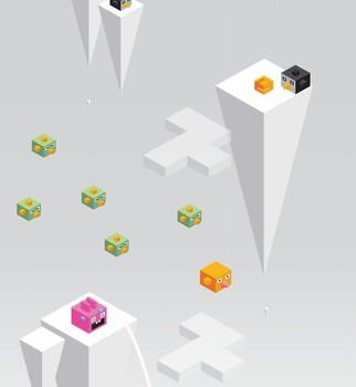 Bouncy Blocks Ekran Görüntüleri - 2
