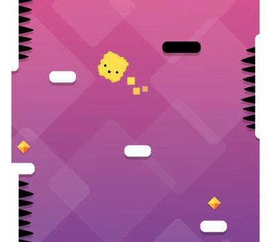 Bouncy Cubes Ekran Görüntüleri - 5