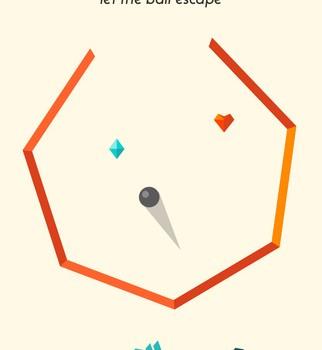 Bouncy Polygon Ekran Görüntüleri - 5