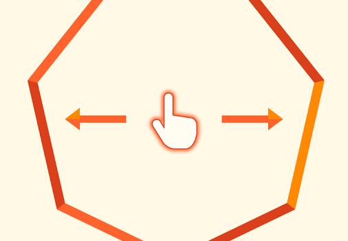 Bouncy Polygon Ekran Görüntüleri - 4