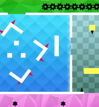 Bouncy Pong Ekran Görüntüleri - 3