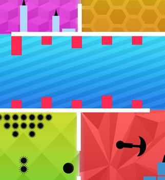 Bouncy Pong Ekran Görüntüleri - 2