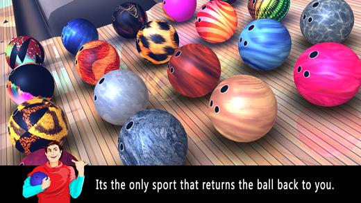 Bowling Nation 3D Ekran Görüntüleri - 5