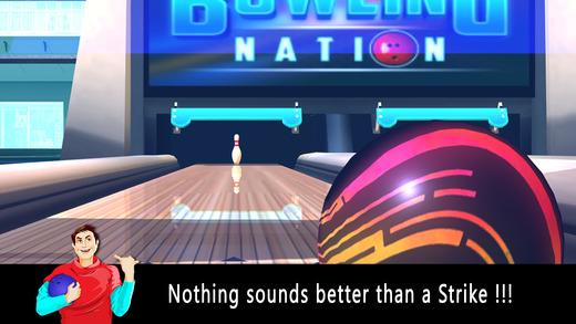 Bowling Nation 3D Ekran Görüntüleri - 4
