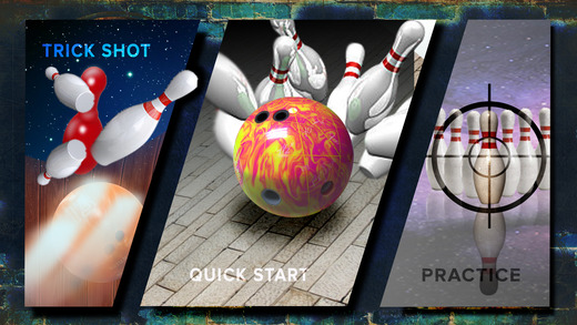 Bowling Nation 3D Ekran Görüntüleri - 2