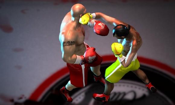 Boxing 3D - Real Punch Ekran Görüntüleri - 4