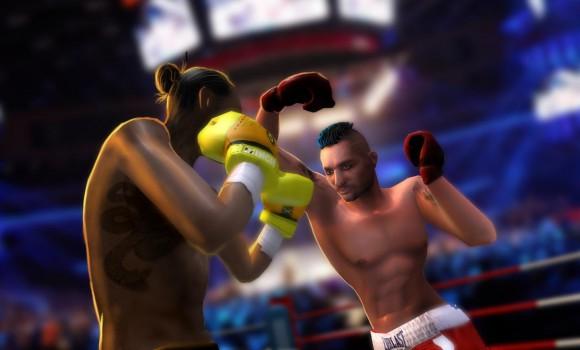 Boxing 3D - Real Punch Ekran Görüntüleri - 3