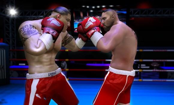 Boxing 3D - Real Punch Ekran Görüntüleri - 2