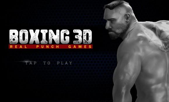 Boxing 3D - Real Punch Ekran Görüntüleri - 1