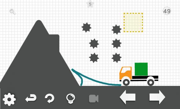 Brain it on the truck! Ekran Görüntüleri - 1