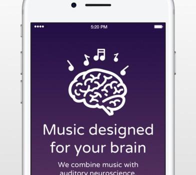 Brain.fm Ekran Görüntüleri - 5