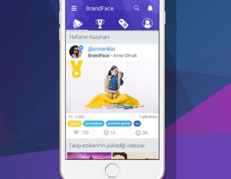 BrandFace Ekran Görüntüleri - 4