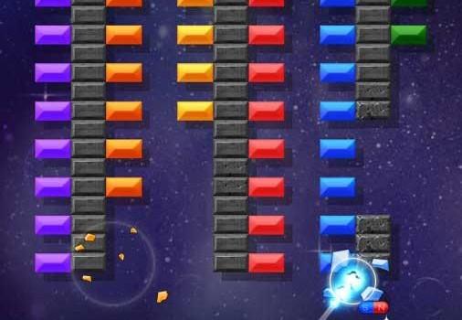Brick Breaker Star: Space King Ekran Görüntüleri - 4