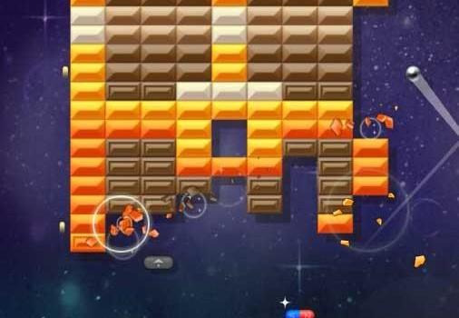 Brick Breaker Star: Space King Ekran Görüntüleri - 2