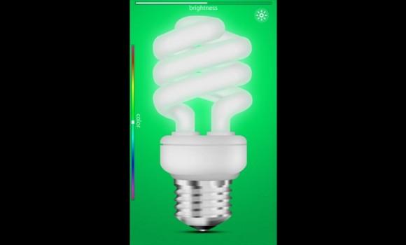 Brightest Flashlight Free Ekran Görüntüleri - 2