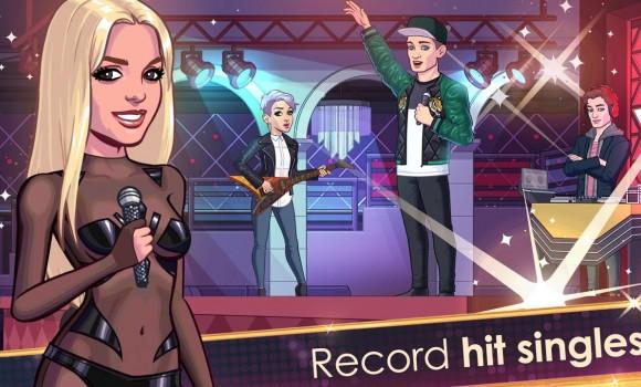 Britney Spears: American Dream Ekran Görüntüleri - 4